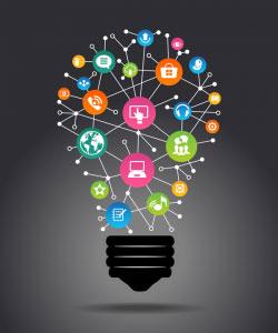 روشنایی چراغ کسب و کارها با دیجیتال مارکتینگ