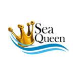لوگوی ملکه دریا