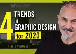 14 روند طراحی گرافیک