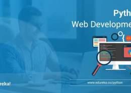 توسعه وب پایتون