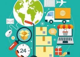 استراتژی تجارت الکترونیکی