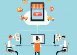 مضرات تجارت الکترونیکی