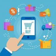 ویژگی تجارت الکترونیکی