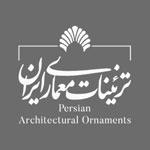 لوگو تزئینات معماری