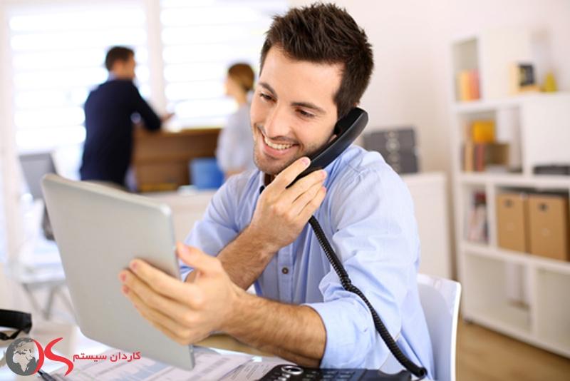مهمترین روشها در بازاریابی و فروش تلفنی
