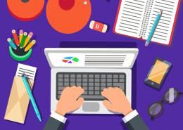 9 نکته برای نوشتن گزارش بازاریابی