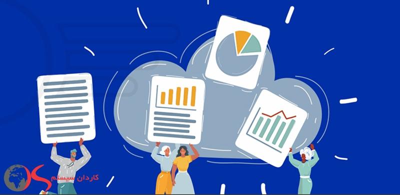 نوشتن گزارش بازاریابی